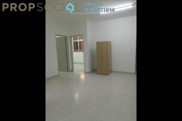 For Rent Condominium at Residensi Pandanmas 2, Pandan Indah Freehold Semi Furnished 3R/2B 1.15k