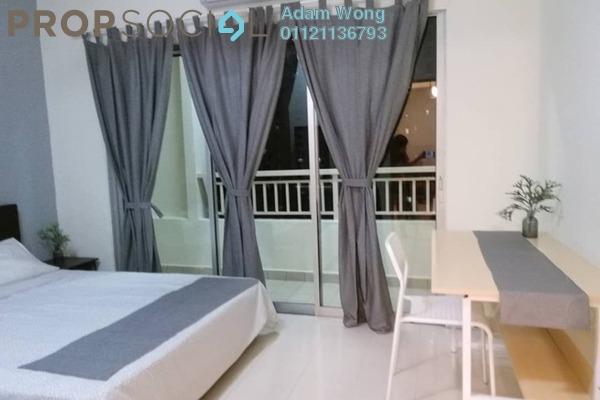 For Rent Apartment at Mutiara Perdana, Bandar Sunway Freehold Fully Furnished 1R/1B 600translationmissing:en.pricing.unit