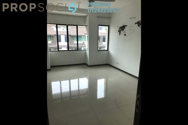 For Rent Terrace at Residence @ Southbay, Batu Maung Freehold Semi Furnished 6R/6B 2k