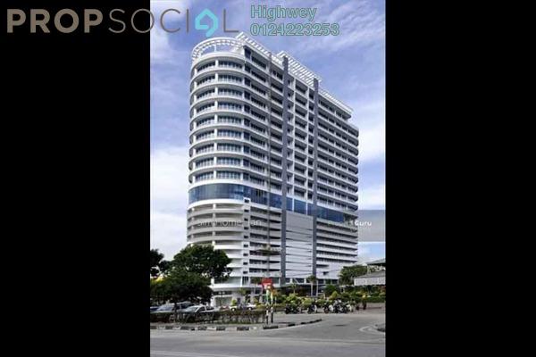 For Rent Shop at Suntech, Bayan Baru Freehold Unfurnished 0R/0B 3.8k