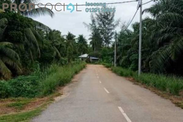 For Sale Land at Taman Bendahara, Kuala Selangor Freehold Unfurnished 0R/0B 499k