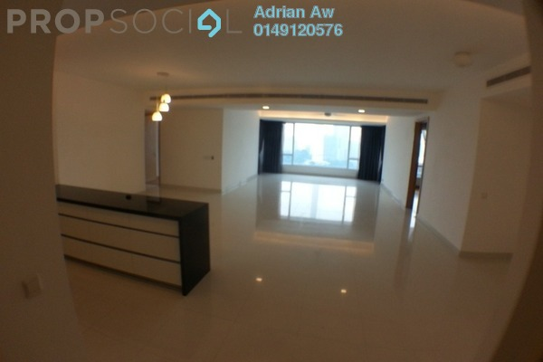 For Rent Condominium at Verticas Residensi, Bukit Ceylon Freehold Fully Furnished 3R/2B 7.5k