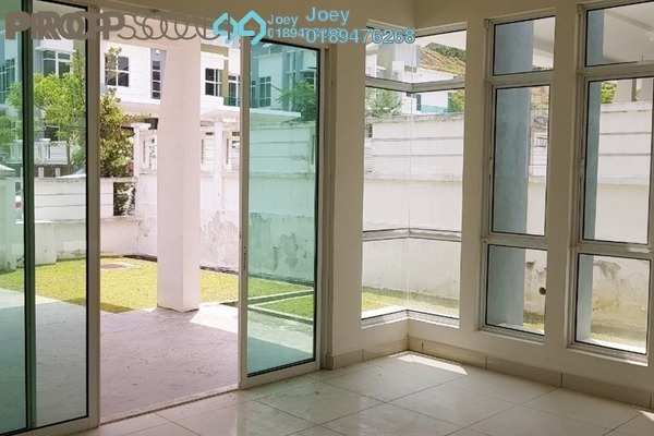 For Sale Semi-Detached at Greenhill Residence, Shah Alam Freehold Unfurnished 5R/5B 1.18m