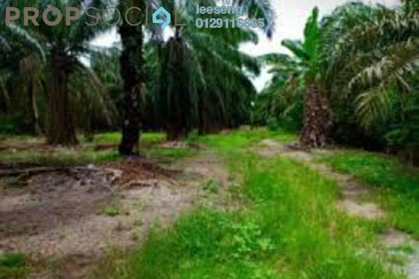 For Sale Land at Taman Budi, Jeram Freehold Unfurnished 0R/0B 795k
