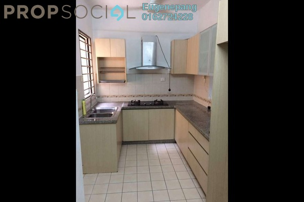 For Sale Condominium at Casa Indah 1, Tropicana Freehold Semi Furnished 3R/2B 560k