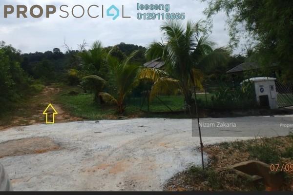 For Sale Land at Kampung Bukit Kapar, Kuala Selangor Freehold Unfurnished 0R/0B 495k