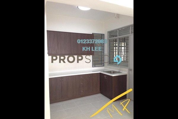 For Rent Serviced Residence at Main Place Residence, UEP Subang Jaya Freehold Semi Furnished 3R/2B 1.6k