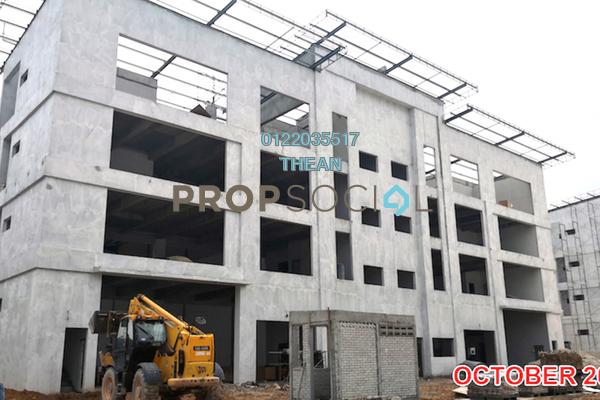 For Sale Factory at ETP 2 @ Meru Industrial Park, Meru Freehold Unfurnished 0R/0B 6.79m