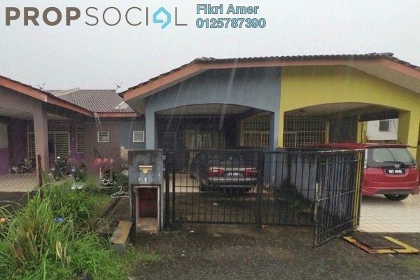 For Sale Terrace at Bandar Rinching, Semenyih Freehold Unfurnished 3R/2B 350k