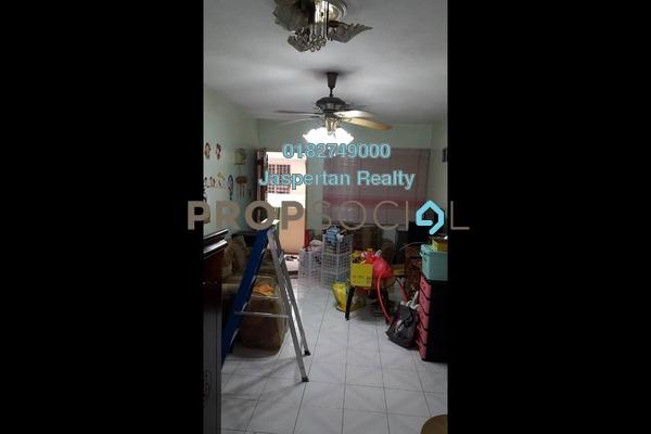 For Rent Apartment at Pandan Indah, Pandan Indah Freehold Fully Furnished 3R/1B 1.05k