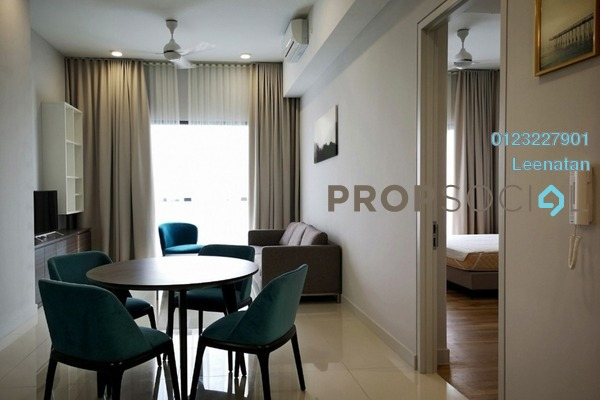 For Rent Serviced Residence at Cyperus Serviced Residence @ Tropicana Gardens, Kota Damansara Freehold Fully Furnished 2R/2B 3.5k