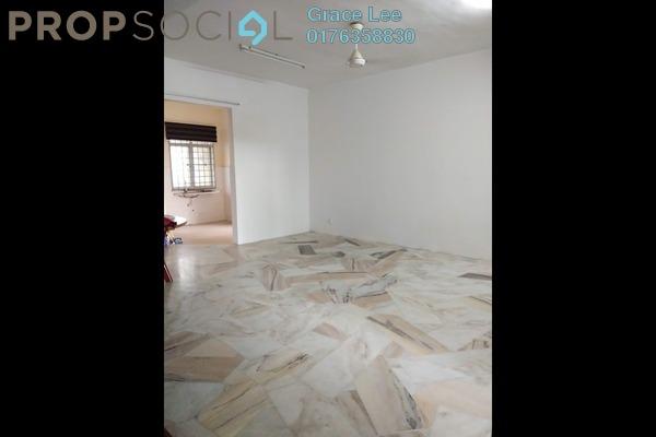 For Rent Terrace at Taman Lestari Putra, Bandar Putra Permai Freehold Semi Furnished 4R/2B 1.1k