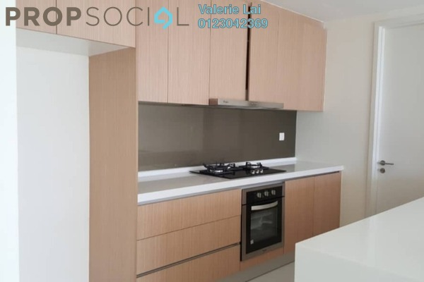 For Rent Condominium at Tropicana Metropark, Subang Jaya Freehold Semi Furnished 3R/3B 2.3k