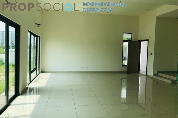 For Sale Semi-Detached at Corallia @ D'Island, Puchong Leasehold Unfurnished 5R/6B 2m