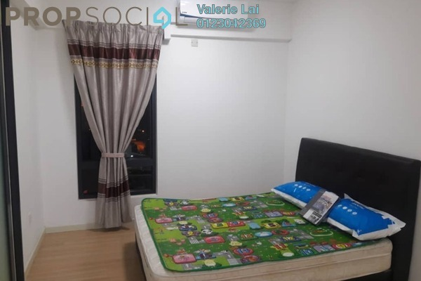 For Rent Condominium at You One, UEP Subang Jaya Freehold Semi Furnished 2R/1B 1.7k