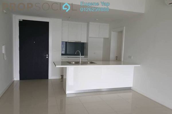 For Sale Condominium at The Westside Three, Desa ParkCity Freehold Unfurnished 2R/2B 980k