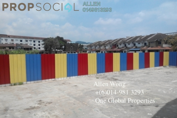 For Sale Terrace at Taman Kuantan Jaya, Kuantan Freehold Unfurnished 3R/1B 590k