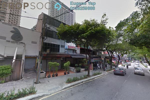 For Rent Shop at Changkat Bukit Bintang, Bukit Bintang Freehold Unfurnished 0R/0B 20k