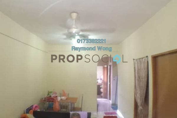 For Rent Apartment at Pandan Cahaya, Pandan Indah Freehold Unfurnished 3R/1B 800translationmissing:en.pricing.unit
