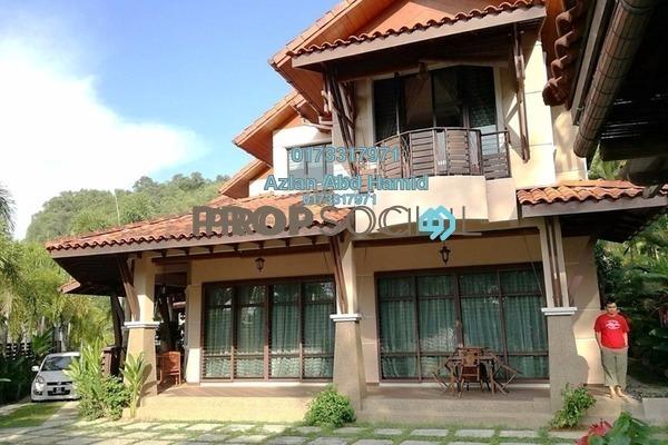 For Sale Bungalow at Putra Hill, Bukit Rahman Putra Freehold Semi Furnished 7R/8B 3.7m
