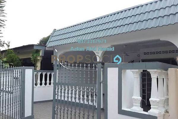 For Sale Terrace at Section 9, Petaling Jaya Freehold Unfurnished 4R/2B 650k