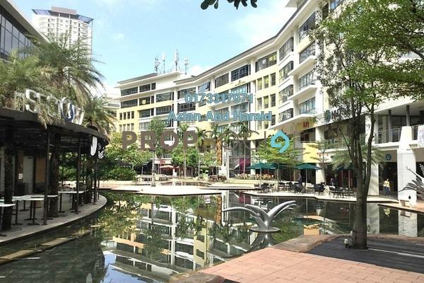For Rent Office at Setia Walk, Pusat Bandar Puchong Freehold Unfurnished 0R/0B 8.5k