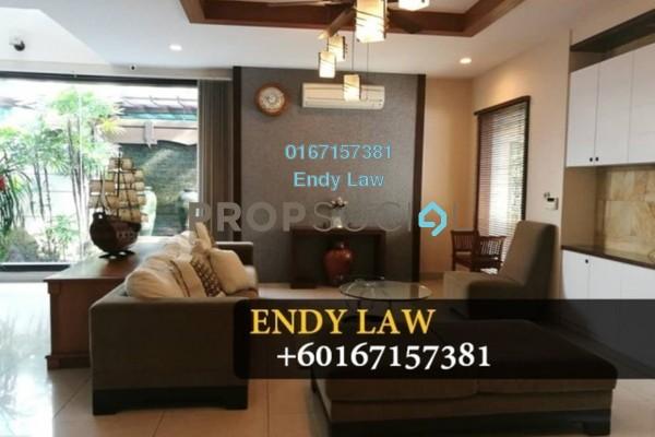 For Sale Bungalow at Taman Sutera Utama, Skudai Freehold Unfurnished 7R/7B 3.68m