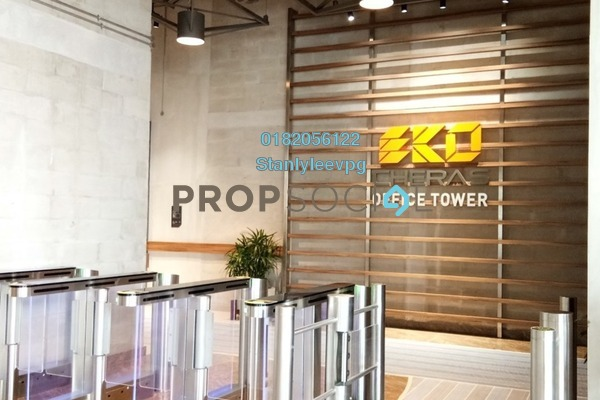 For Rent Office at EkoCheras, Cheras Freehold Unfurnished 0R/0B 6k