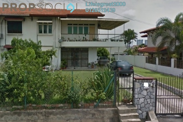 For Sale Semi-Detached at Taman OUG, Old Klang Road Freehold Semi Furnished 6R/5B 2m
