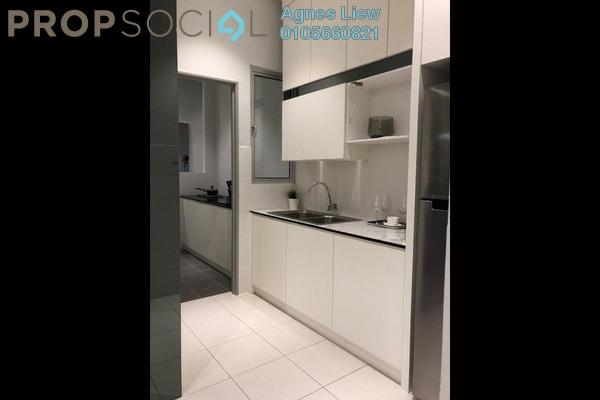 For Sale Condominium at Residensi Platinum Teratai, Kuala Lumpur Freehold Unfurnished 3R/2B 359k