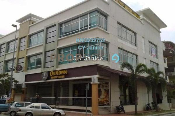 For Rent Shop at SS6, Kelana Jaya Freehold Semi Furnished 0R/0B 15k