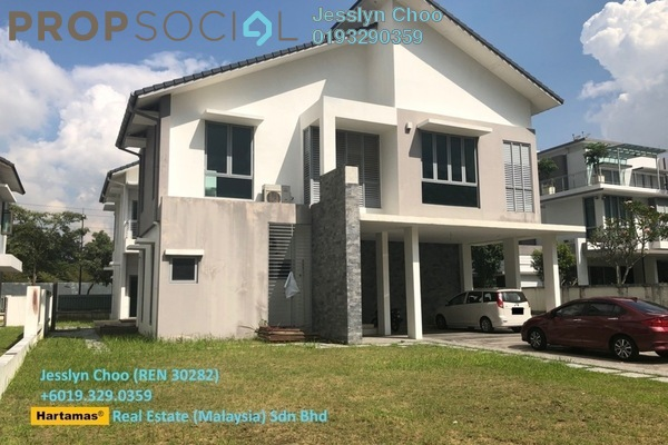 For Sale Bungalow at Glenmarie Gardens, Glenmarie Freehold Unfurnished 5R/5B 6.5m