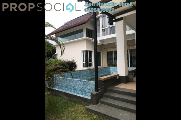 For Sale Bungalow at Country Heights Kajang, Kajang Freehold Unfurnished 7R/8B 4.2m