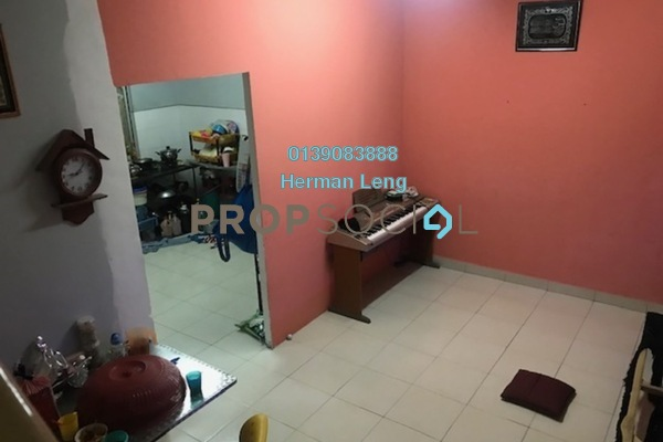 For Sale Terrace at Kampung Merbau Sempak, Sungai Buloh Freehold Unfurnished 4R/3B 545k