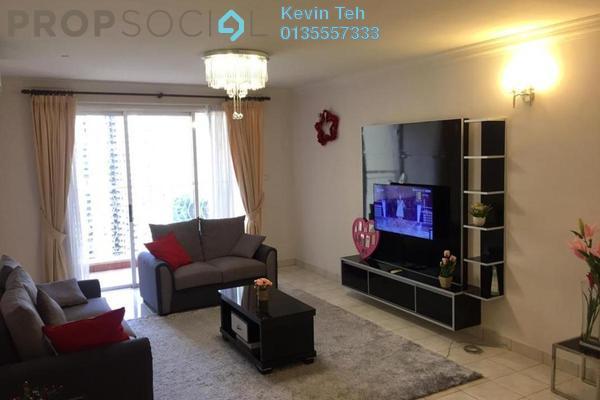 For Rent Condominium at Mont Kiara Bayu, Mont Kiara Freehold Fully Furnished 2R/2B 2.5k