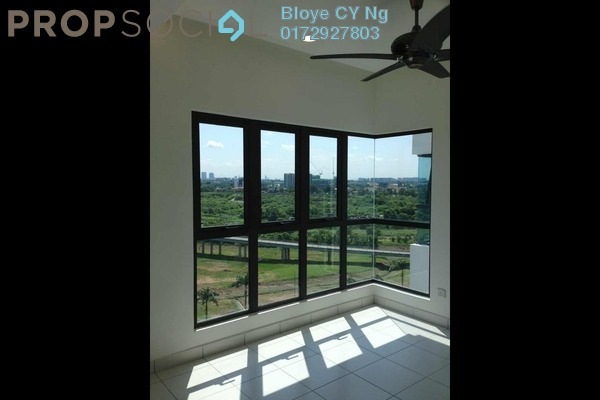 For Rent Condominium at Metia Residence, Shah Alam Freehold Semi Furnished 3R/2B 1.45k