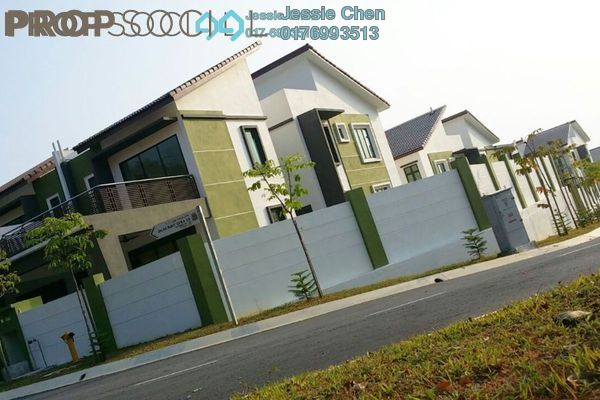 For Sale Condominium at Citra Hill 2, Mantin Freehold Unfurnished 5R/5B 796k