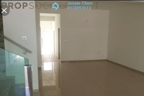 For Sale Terrace at Alwinix, Bandar Sri Sendayan Freehold Unfurnished 4R/3B 450k
