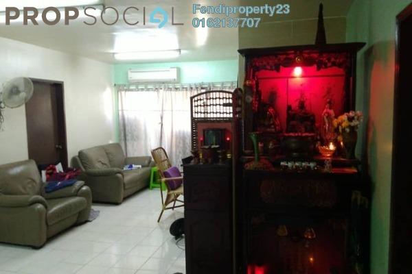 For Sale Condominium at Palm Spring, Kota Damansara Freehold Semi Furnished 3R/2B 378k