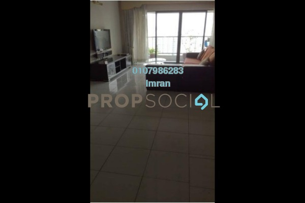 For Rent Condominium at Angkupuri, Mont Kiara Freehold Fully Furnished 3R/2B 3.5k