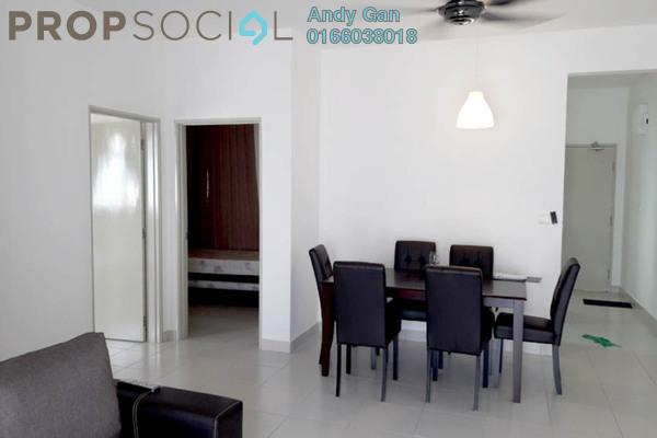 For Rent Condominium at Residensi Pandanmas 2, Pandan Indah Freehold Fully Furnished 3R/2B 1.55k