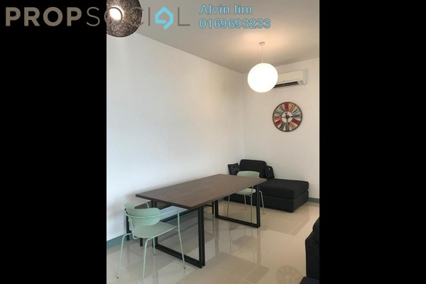 For Rent Condominium at Southbank Residence, Old Klang Road Freehold Fully Furnished 2R/2B 2.2k