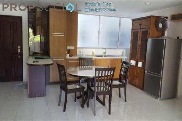 For Sale Condominium at U-Garden, Gelugor Freehold Fully Furnished 3R/2B 390k