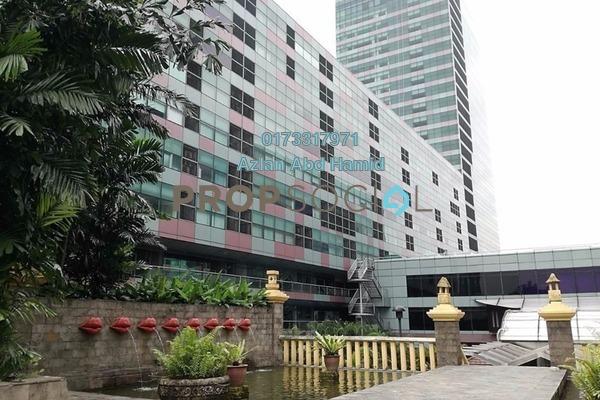 For Rent Shop at Leisure Commerce Square, Bandar Sunway Freehold Unfurnished 0R/7B 20.1k