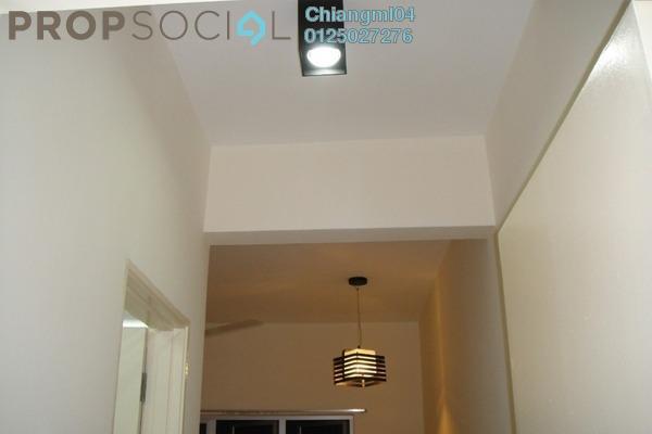 For Rent Condominium at Metropolitan Square, Damansara Perdana Freehold Semi Furnished 2R/2B 1.5k