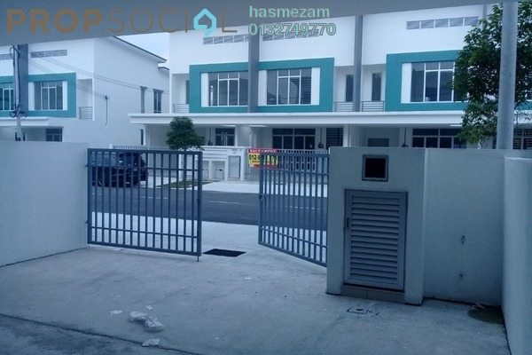 For Sale Terrace at Kota Warisan, Sepang Leasehold Unfurnished 4R/3B 560k