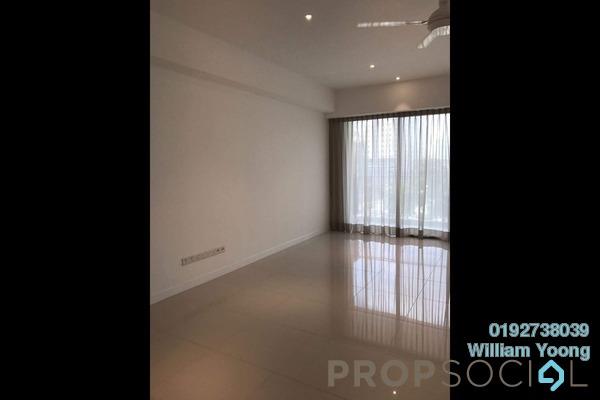 For Sale Condominium at Residensi 22, Mont Kiara Freehold Semi Furnished 4R/3B 2.75m
