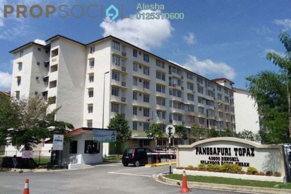 Review for Taman Topaz, Dengkil | PropSocial