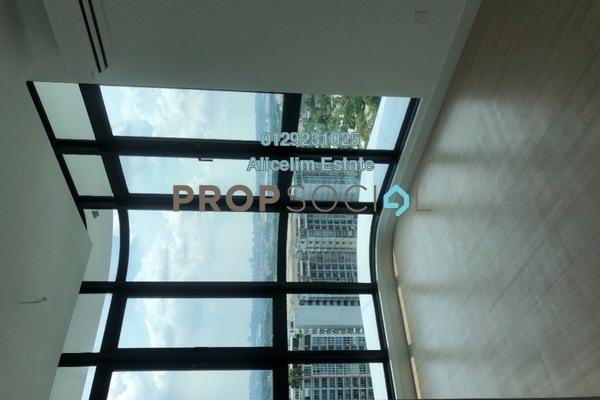 For Rent Condominium at H2O Residences, Ara Damansara Freehold Semi Furnished 4R/2B 1.9k