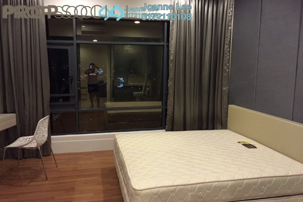For Rent Condominium at Eve Suite, Ara Damansara Freehold Fully Furnished 1R/1B 1.8k